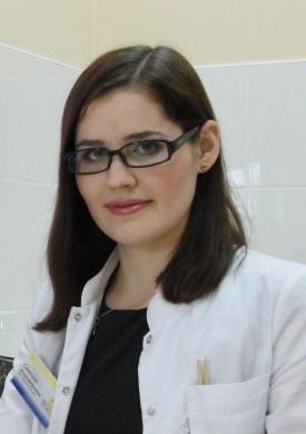 фото косметолог Ваганова С.А.